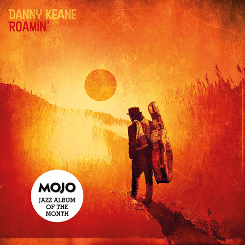 Danny Keane