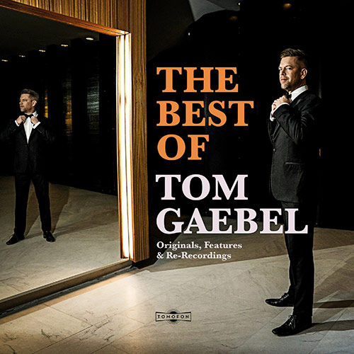 Tom Gaebel