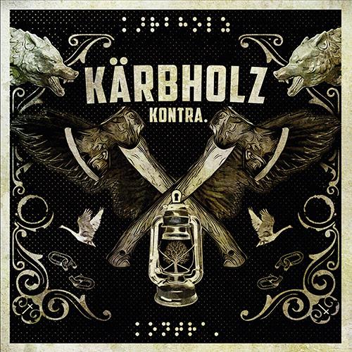 Kaerbholz
