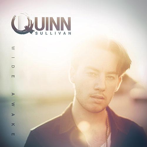 Quinn Wilson  nackt