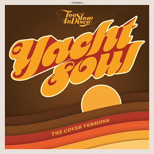 Yacht Soul - The Cover Versions