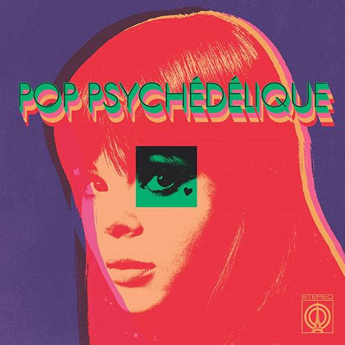 Pop Psychedelique